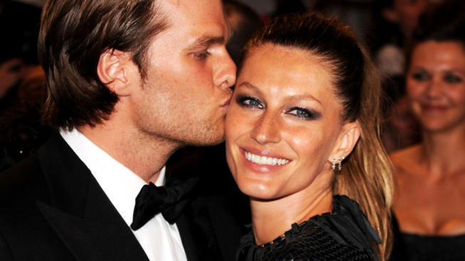 Tom and Gisele Welcome New Brady Baby: Reports