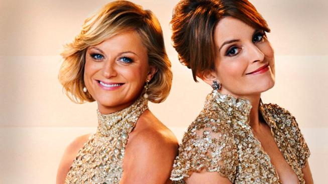 Global Appeal of Tina Fey and Amy Poehler