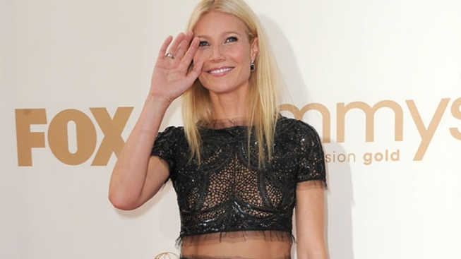 "Gwyneth Paltrow Suffers ""Horrific Hangover"" After 39th Birthday"