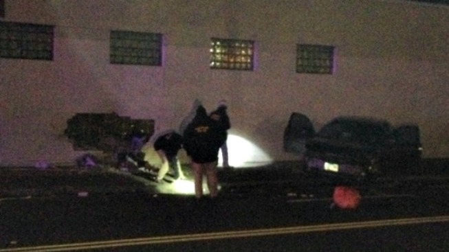 Woman Hospitalized After Being Struck by Car