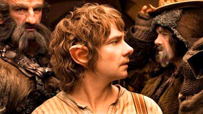 """Hobbit"" Sequels Wrap Up Filming in New Zealand"