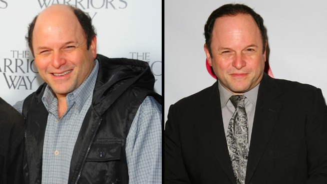 Jason Alexander Is Master of His Dome
