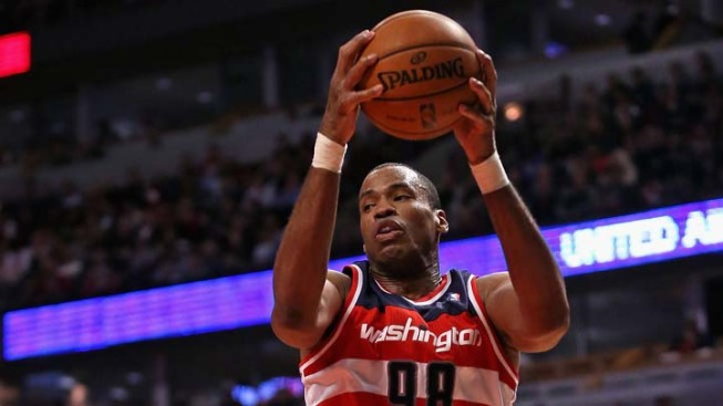 Jason Collins Denies He Is Seeking Book Deal