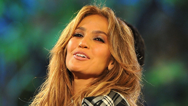 J.Lo Breaks Down at Mohegan: Reports