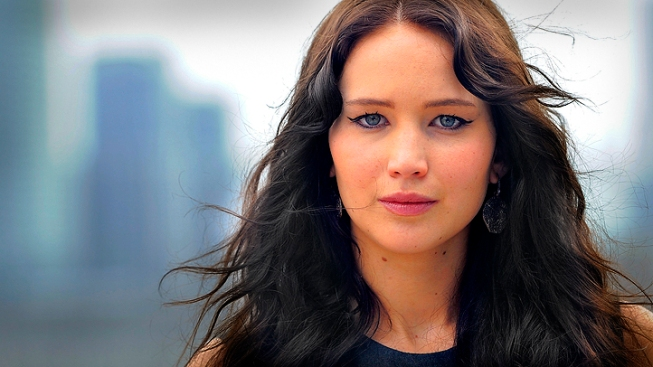 "Jennifer Lawrence's Oscar-Nominated Role Has ""Silver Linings"" Similarities"