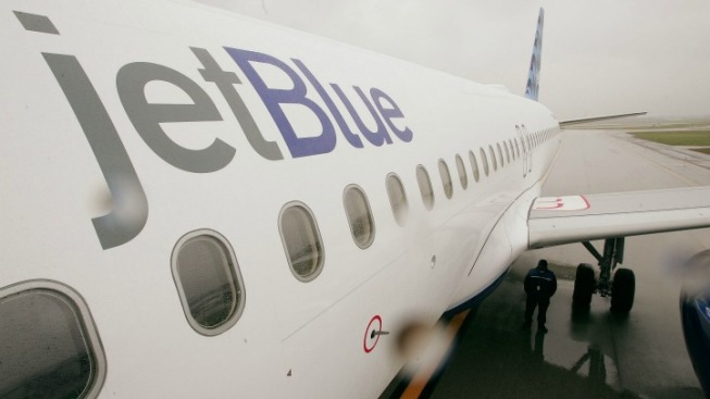 JetBlue Begins Bradley to San Juan Flights