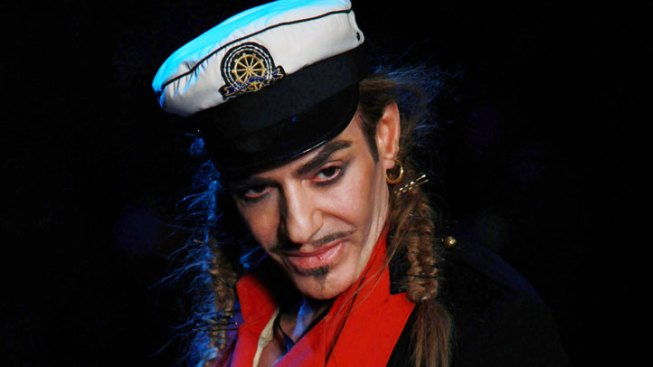 It's Official: Dior to Dismiss Designer John Galliano