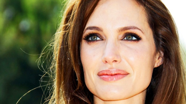 "Angelina Jolie: ""I Didn't Die Young, So I'm Very Lucky"""