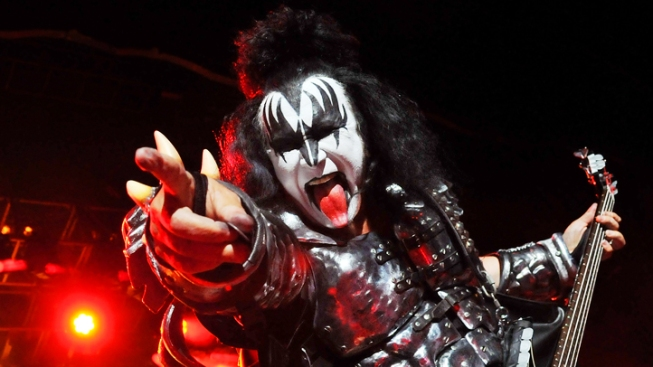 Kiss Won't Play at Rock Hall Induction