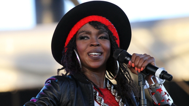 Singer Lauryn Hill Released from Prison After Serving Time for Evading Taxes: Attorney