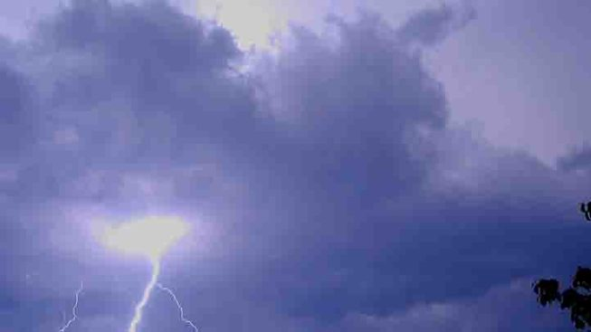 Storms Cause Damage, Outages