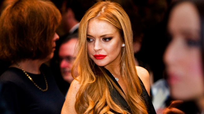 "Lindsay Lohan Loses: Lawsuit Over Pitbull's ""Give Me Everything"" Lyrics Dismissed"