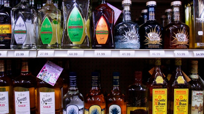 Gov. Malloy Proposes Bill to Eliminate Minimum Alcohol Pricing Regulation | NBC Connecticut