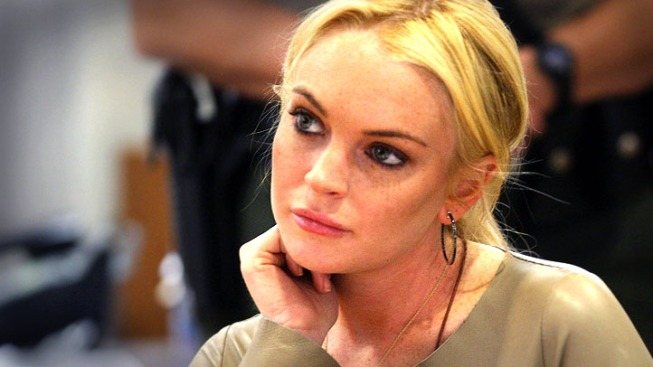 Judge Sets Preliminary Hearing Date for Lohan