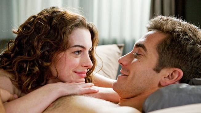 "Home Video Review: ""Love & Other Drugs"""