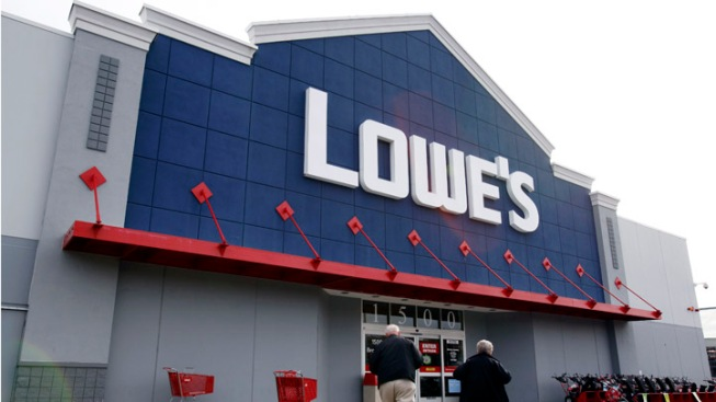 Rep. Murphy Blasts Lowe's for Pulling Ad