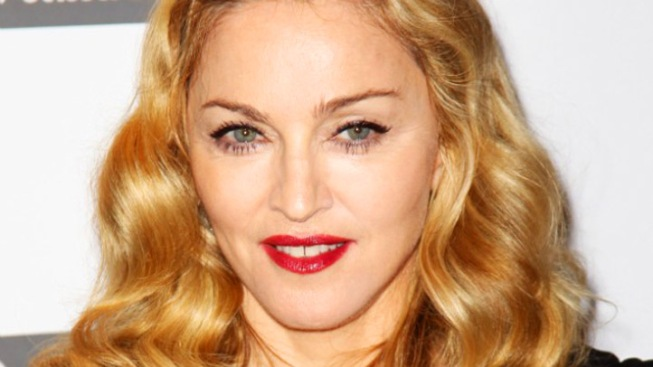 "Madonna Cut Her Own Daughter out of ""W.E."""