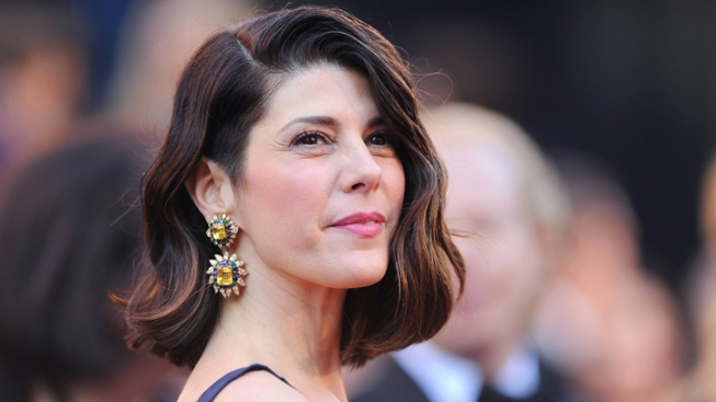Marisa Tomei Sued Over Apartment Leak