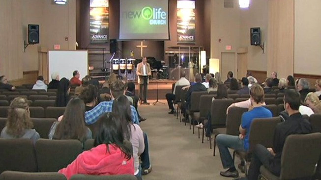 Meriden Church Holds Summit to Prevent Teen Violence