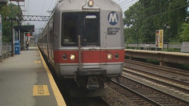 Rail Service Between Stamford, Grand Central to Resume