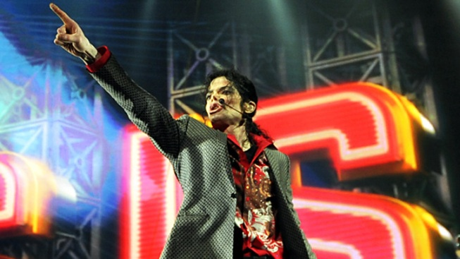 "Cirque Michael Jackson ""Immortal"" Coming to Hartford"