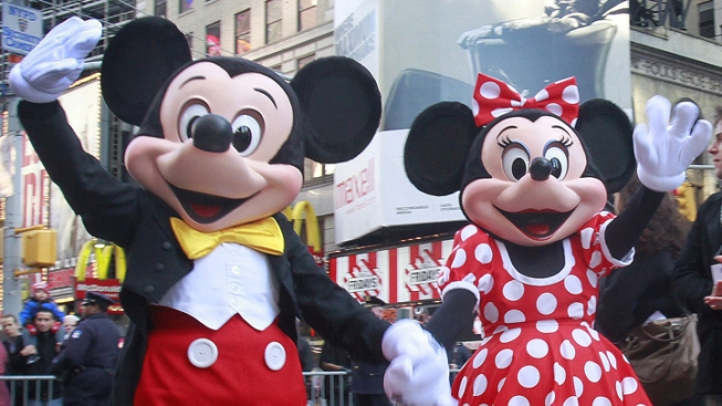Disney Parks Change Minimum Age Rule, Requires Children Under 14 to Have Supervision