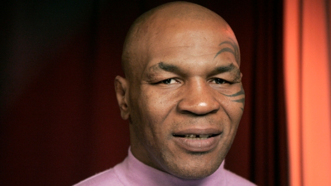 Mike Tyson Brings One-Man Show to Broadway, with Spike Lee's Help