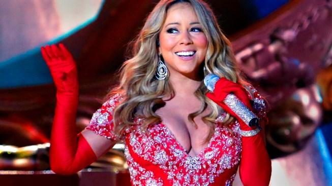 """Mariah Carey to """"Idol"""" Hopefuls: """"I Want to See You Rise"""""""