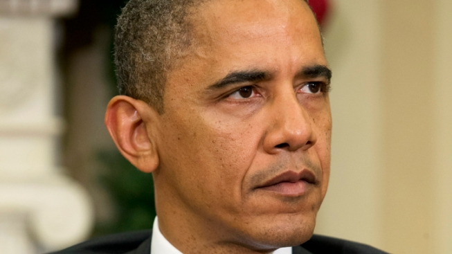 Obama: Debt-Cutting Deal Can be Reached by Christmas