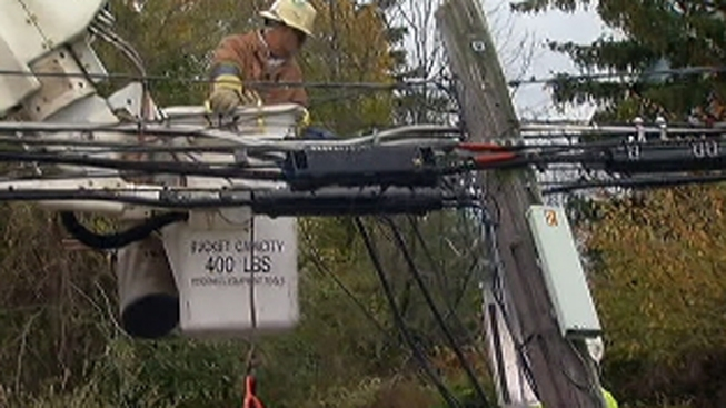 Power Companies Share Lessons Learned After Sandy