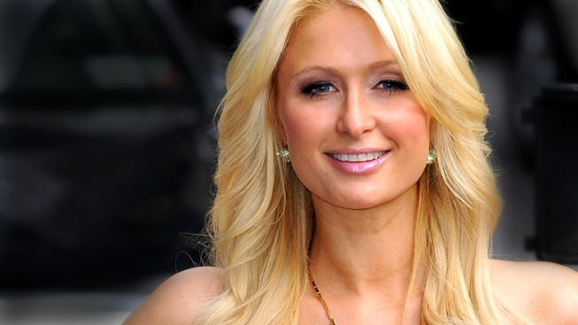 Paris Hilton's Stalker Arrested Again
