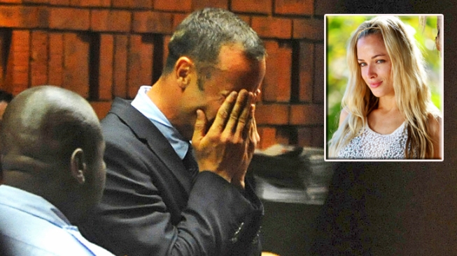 "Nike, Oakley Cutting Ties with ""Blade Runner"" Pistorius"