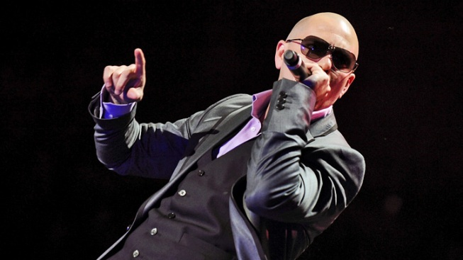 Pitbull to Perform at Wal-Mart in Remote Area of Alaska