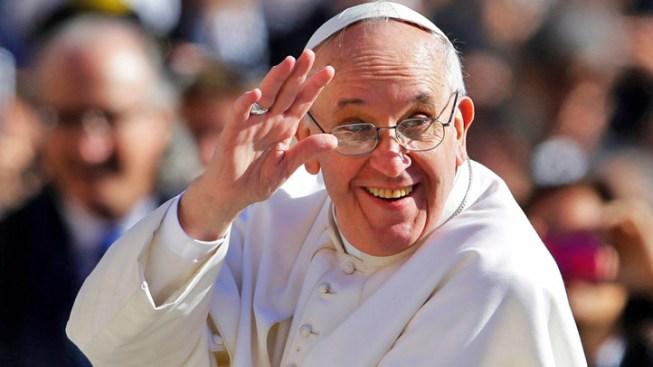 DeLauro Attends Pope's Installation