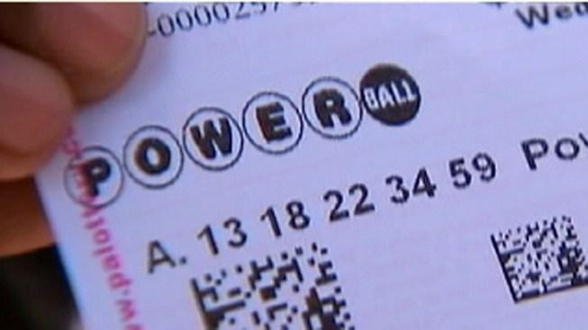 1 Million Dollar Powerball Winner In Ct Nbc Connecticut