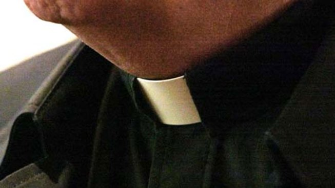 Priest Indicted in Federal Crystal Meth Case