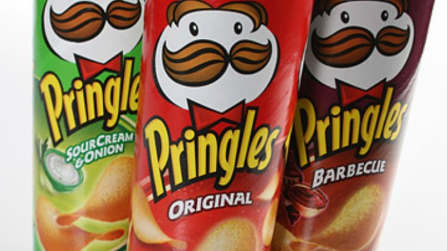 Calif. Man Pleads Guilty to Pringle Can Coral-Smuggling Scheme