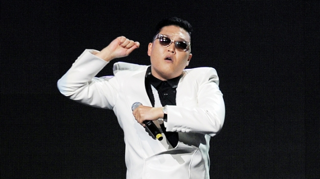 PSY Still On to Perform at 'Christmas in Washington' Show