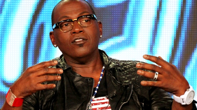 """American Idol"" Drama: What's Really Going On With Randy Jackson?"