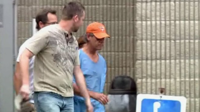 Randy Travis Sues to Block DWI Patrol Car Video