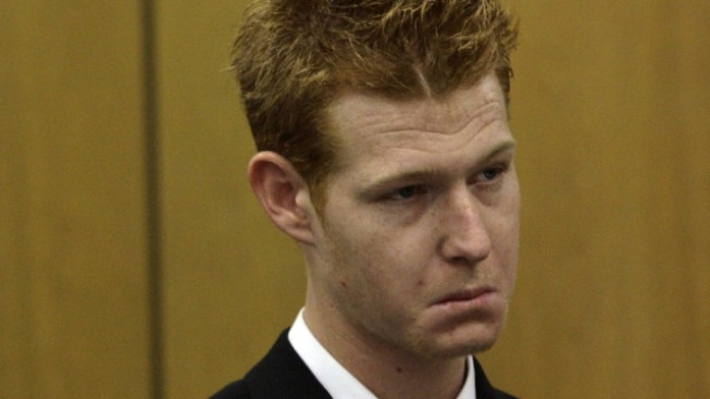 Redmond O'Neal Pleads Not Guilty to Heroin Charge