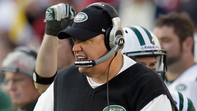 No Letdown Allowed for Jets This Week