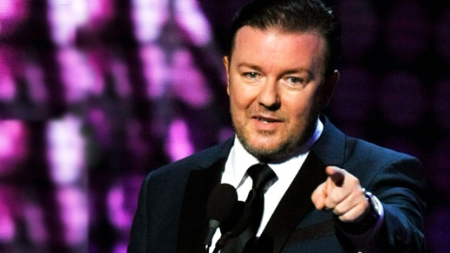 Gervais Comes Up Big