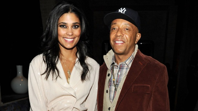 Russell Simmons Brings Message to Teens, Adults