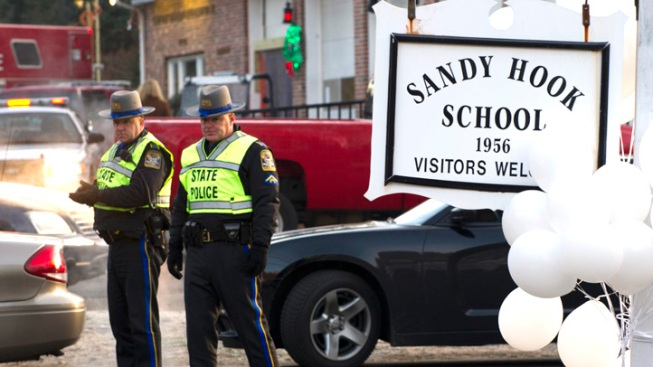 Newtown Families Balancing Grief with Advocacy