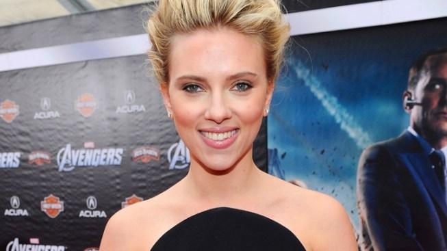 Email Hacker Should Pay Scarlett Johansson $66,000, Prosecutors Say