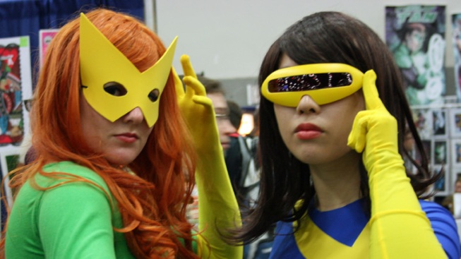 Comic-Con 2013: What We're Geeking Out Over