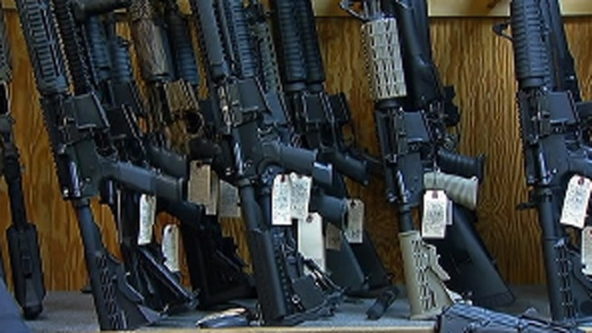 Lawmakers Revise Gun Control Law