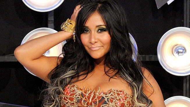 """Snooki"" Law Coming to NJ Shore?"