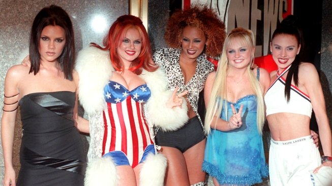 Spice Girls Will Reunite for London Olympics: Report
